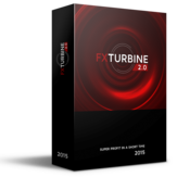 Download profit forex trading system FXTurbine in MyfxPlay