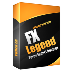 Download profit forex EA robot FX Legend in MyfxPlay