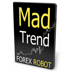 Download profit forex EA robot MadTrend in MyfxPlay