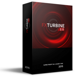 Download profit forex EA robot FXTurbine in MyfxPlay