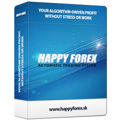 Download profit Forex EA robot Happy Forex in MyfxPlay